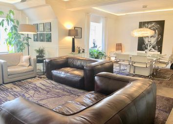 Thumbnail 3 bed flat for sale in Wildcroft Manor Wildcroft Road, London, London