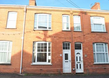 Thumbnail 3 bed terraced house for sale in Fore Street, Uffculme, Cullompton