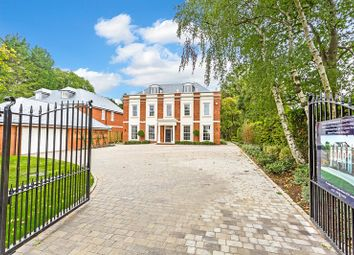 Thumbnail 6 bed property for sale in Warren Drive, Kingswood, Tadworth