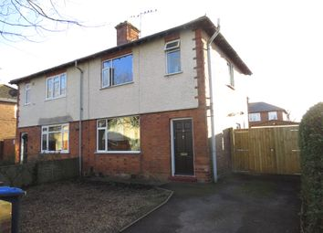 Thumbnail 3 bed semi-detached house for sale in Townsend Road, Rugby