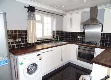 Thumbnail 2 bed flat to rent in Mayford Close, Beckenham