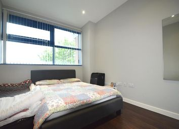 Thumbnail 1 bed flat to rent in Bath Road, Harlington, Hayes