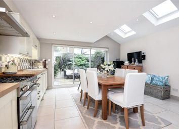 Thumbnail 3 bed terraced house to rent in Squarey Street, London