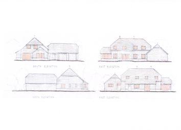 Thumbnail Land for sale in Churches Green Lane, Dallington