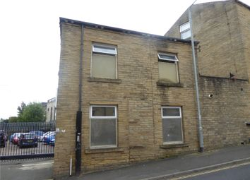Thumbnail 3 bed end terrace house to rent in Hopwood Lane, Halifax