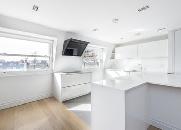 Thumbnail 3 bed flat to rent in Cornwall Gardens, South Kensington, London