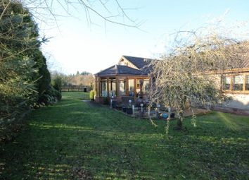 Thumbnail 5 bed bungalow for sale in Bickerton Crofts, Hens Nest Road, East Whitburn, Bathgate
