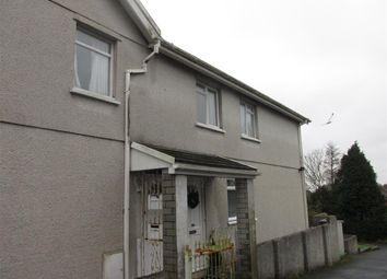 Thumbnail 2 bedroom flat to rent in Mill Street, Gowerton, Swansea