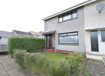 Thumbnail 2 bed end terrace house for sale in Ellisland, East Kilbride, Glasgow
