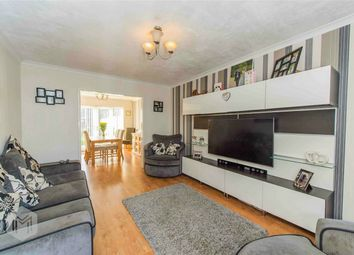 Thumbnail 3 bed semi-detached house for sale in Kenwood Avenue, Leigh, Lancashire