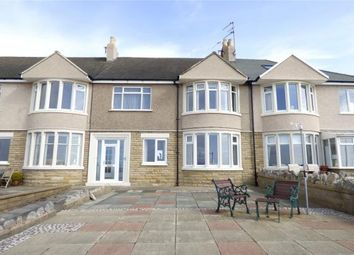 Thumbnail 3 bed flat for sale in Sandylands Promenade, Heysham, Morecambe