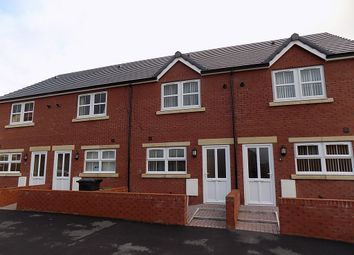 Thumbnail 2 bed terraced house for sale in Irton Terrace, Carlisle