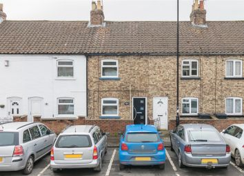 2 bed terraced house to rent in Wood Street, Norton, Malton YO17