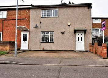 Thumbnail 2 bed end terrace house for sale in Pattiswick Square, Basildon