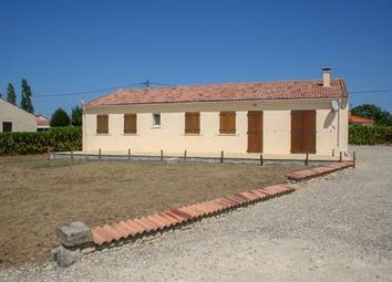Thumbnail 3 bed property for sale in St-Georges-De-Longuepierre, Charente-Maritime, France