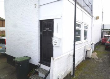 Thumbnail 1 bed flat to rent in London Road, Leigh On Sea, Essex