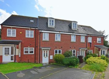 Thumbnail 3 bed town house for sale in Myrtle Close, Heeley, Sheffield