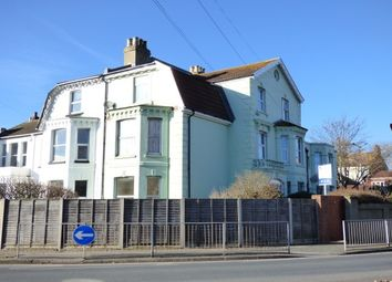 Thumbnail 1 bed flat to rent in Foster Road, Gosport