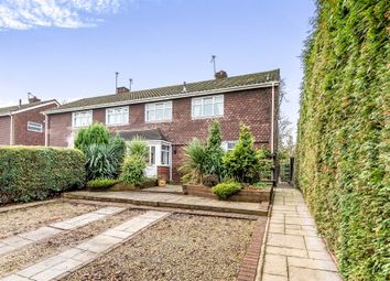 Thumbnail 3 bed semi-detached house for sale in Eastern Avenue, Lichfield