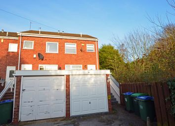 2 bed end terrace house to rent in High Clere, Cradley Heath B64