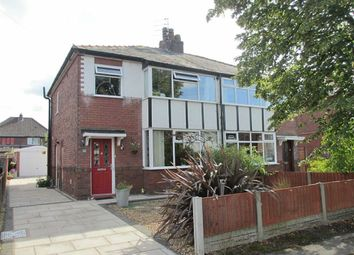 Thumbnail 3 bed semi-detached house to rent in Shaftesbury Avenue, Penwortham, Preston