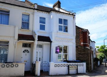 3 bed end terrace house for sale in Napier Road, Kensal Green NW10