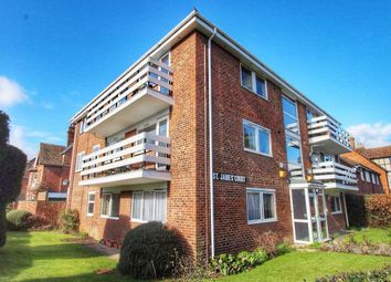 Thumbnail 2 bed flat to rent in Hale Lodge, St. Andrews Road, Bedford