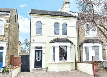 Thumbnail 4 bed semi-detached house for sale in Stembridge Road, London