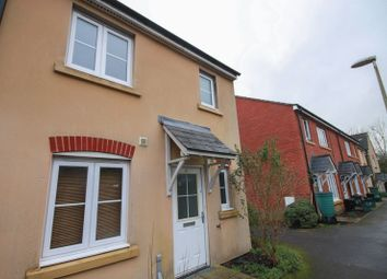 Thumbnail 3 bedroom semi-detached house to rent in Elms Meadow, Winkleigh