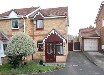 Thumbnail 2 bed semi-detached house for sale in Dales Brow Avenue, Ashton-Under-Lyne