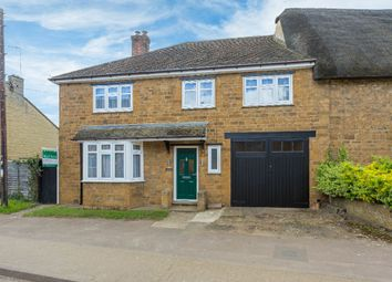 Thumbnail 4 bed semi-detached house to rent in High Street, Bloxham, Banbury