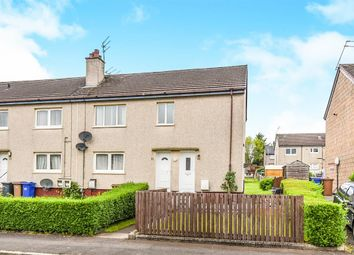 Thumbnail 1 bed flat for sale in Lochbroom Drive, Paisley