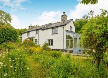 Thumbnail 2 bed detached house for sale in Liskeard, Cornwall, Uk