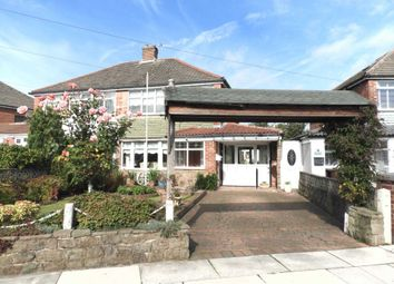 Thumbnail 3 bed semi-detached house for sale in Rowan Drive, Kirkby, Liverpool