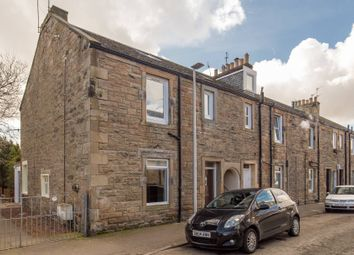 Thumbnail 2 bed flat for sale in Station Road, Edinburgh