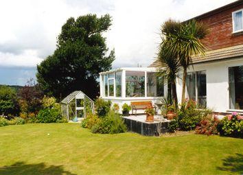 Thumbnail 4 bed bungalow for sale in Freshfields, Frogpool
