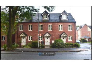 Thumbnail 3 bed semi-detached house to rent in Hazelbottom Rd, Manchester