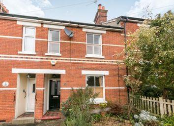 Thumbnail 3 bedroom terraced house for sale in Basingstoke, Hampshire, .