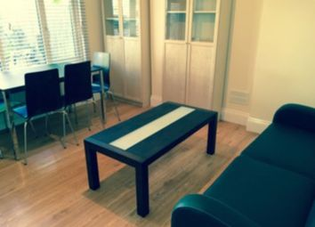 Thumbnail 1 bed flat to rent in Bridge Lane, Golders Green, Brent Cross