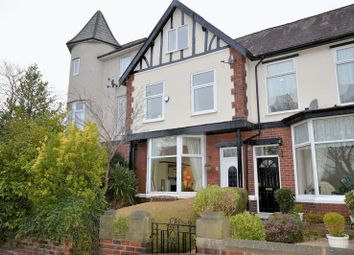 Thumbnail 5 bed terraced house for sale in Milner Avenue, Bury