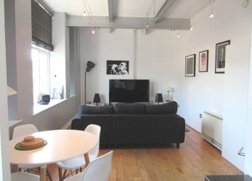 Thumbnail 2 bed flat to rent in The Old Silverworks, Spencer Street, Birmingham