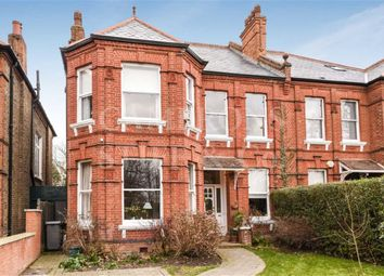 Thumbnail 6 bed semi-detached house for sale in Chevening Road, Queens Park, London