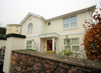 Thumbnail 3 bed detached house for sale in Thurlow Road, Torquay