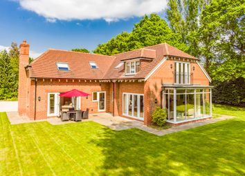 Thumbnail 5 bedroom detached house for sale in Sylvan House, Woodcote