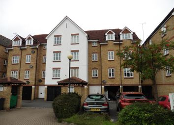 Thumbnail 2 bed flat to rent in Highgrove Mews, Grays