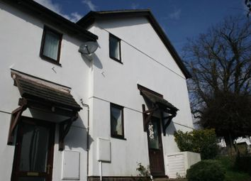 Thumbnail 1 bedroom semi-detached house to rent in Copp Path, Dawlish