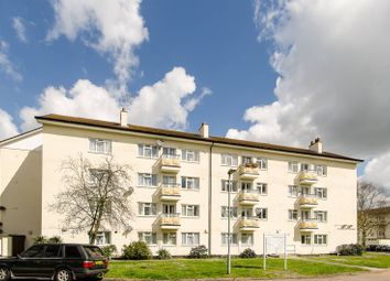 Thumbnail 2 bed flat to rent in Clandon House, Kingston Hill