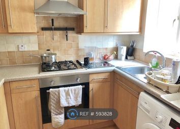 Thumbnail 2 bedroom flat to rent in Chapel Orchard, Yate, Bristol