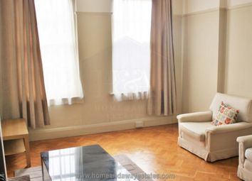Thumbnail 2 bed flat to rent in Heddon Court, Cockfosters Road, London