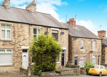 Thumbnail 2 bed terraced house for sale in High Street, Beighton, Sheffield